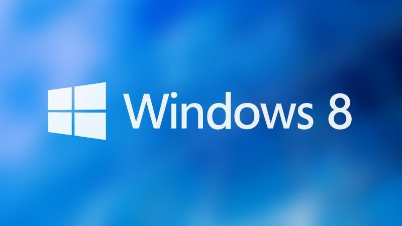 提前4年死亡:Win8系统将于今年7月1日起停止应用更新的照片 - 1