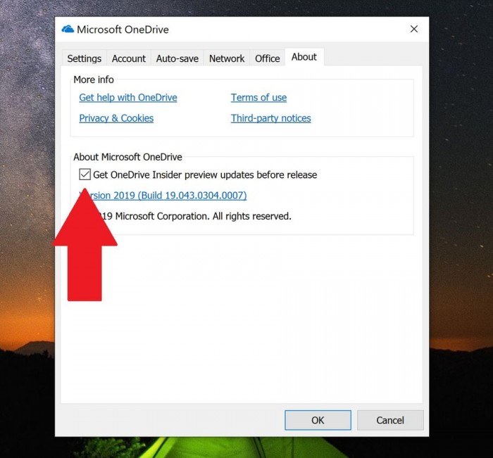 微软全新OneDrive图标曝光 这设计你喜欢么?的照片 - 4