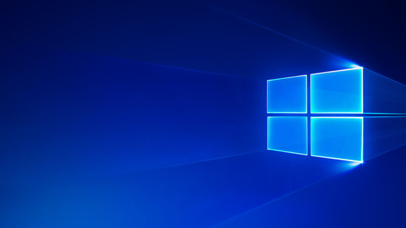 Windows 10 家庭版 专业版 企业版 操作系统 正版的照片
