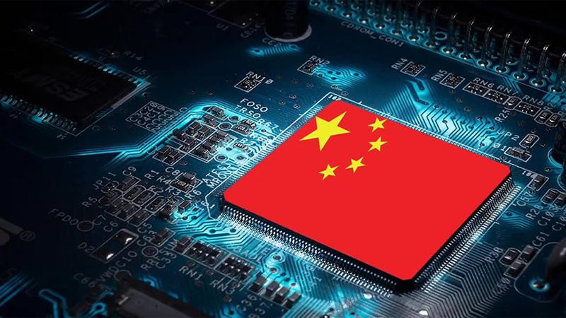 中国芯片争论:买关键技术还是自己重新研发?的照片 - 1