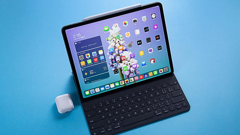 运行iPadOS的iPad Pro能否能取代笔记本电脑?的照片 - 1