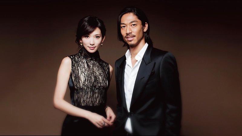 林志玲嫁日本人后要改名