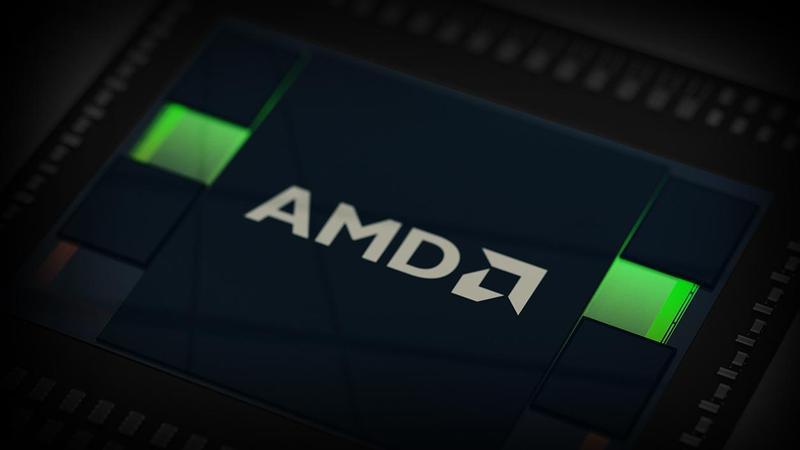 授权中国公司x86技术 AMD回应制裁:遵守美国法律的照片 - 1