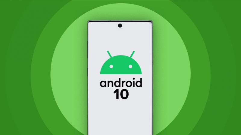 更像iOS了?Android 10够猛 这波升级来感受下的照片 - 1