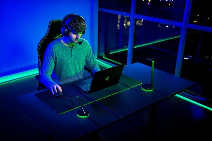 Razer发布Windows 11游戏本新品 外设产品线亦做好适配准备