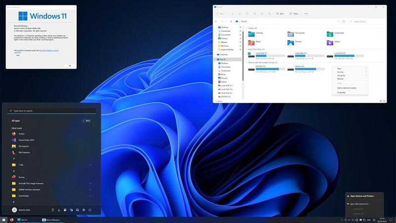 Explorer Patcher:让Windows 11恢复Win10的行为特征