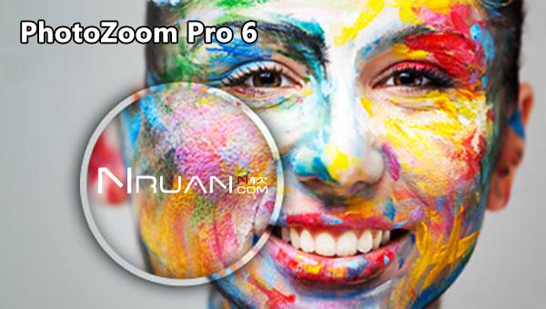 PhotoZoom Pro下载 PhotoZoom绿色版6.0.4下载 PhotoZoom单文件版的照片