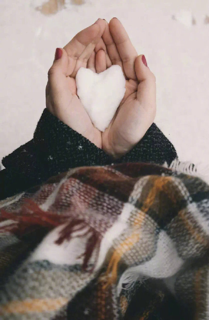 12月发朋友圈的早安心语文案说说句子,很温暖,很漂亮