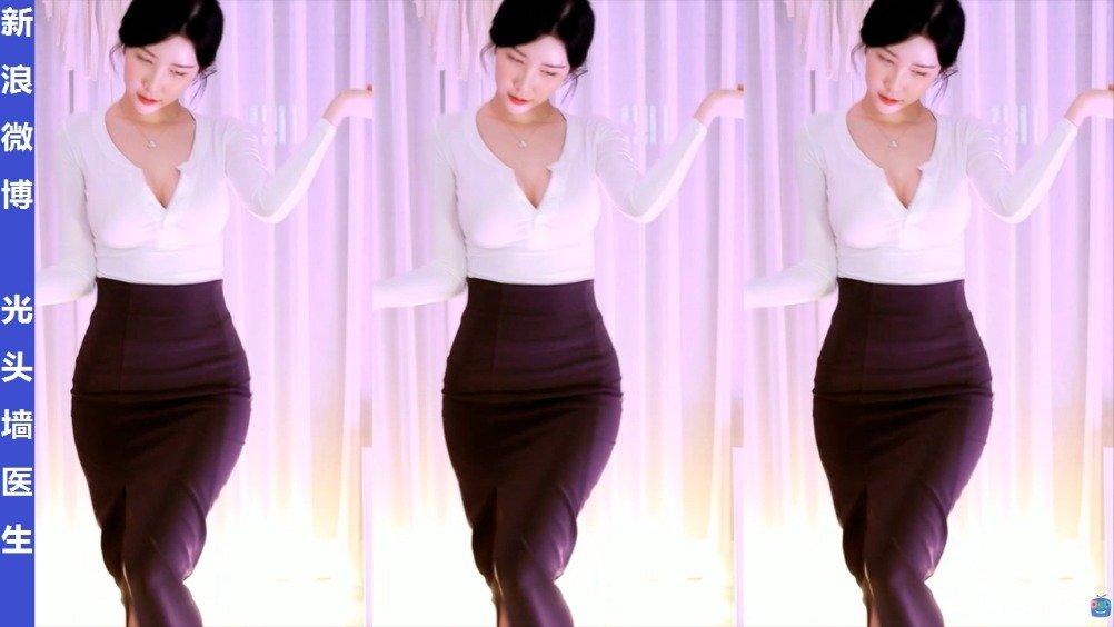 韩国女主播赛拉새라20200904