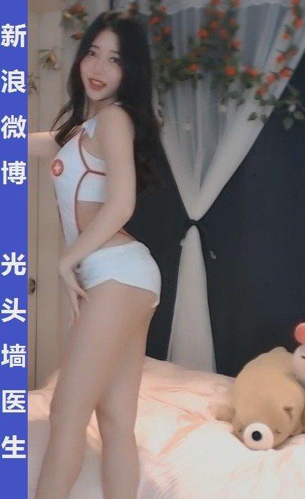 韩国女主播阿允20181228