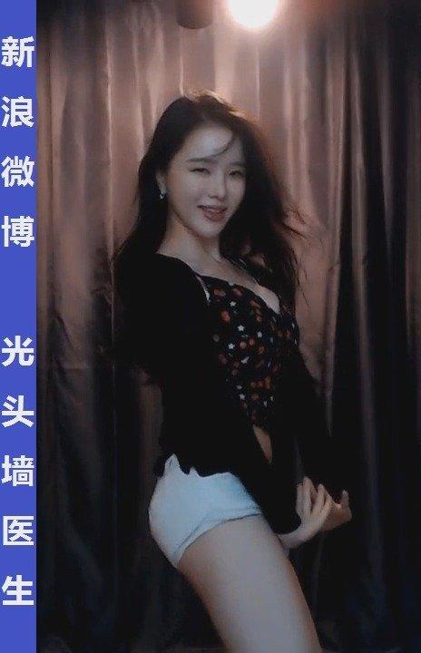 韩国女主播高斗林20190105