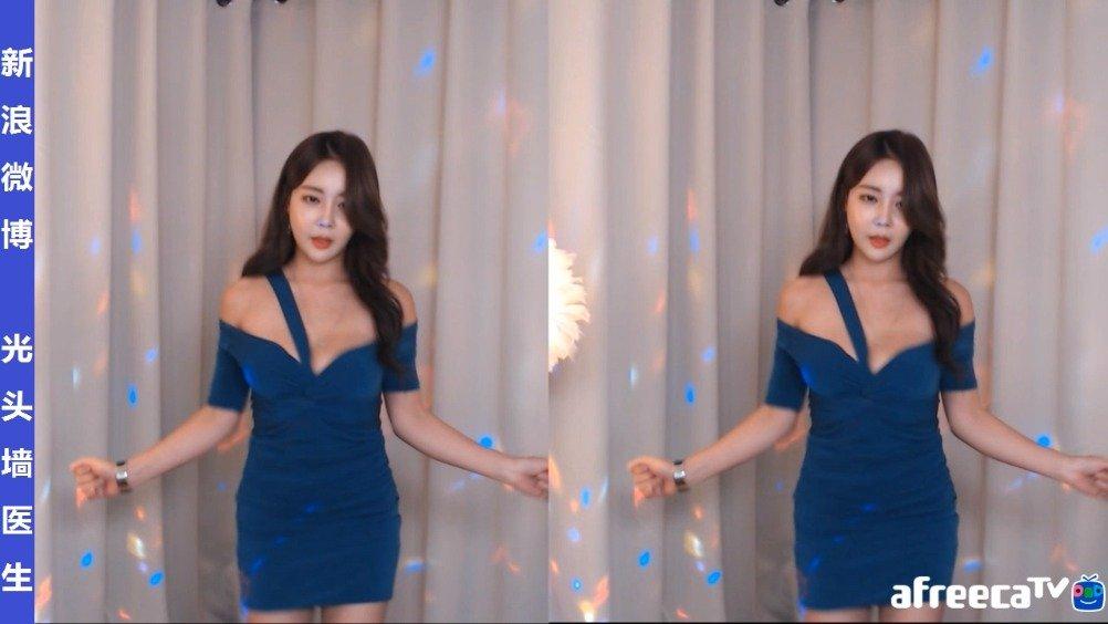韩国美女主播朴素恩박소은每日系列20190726