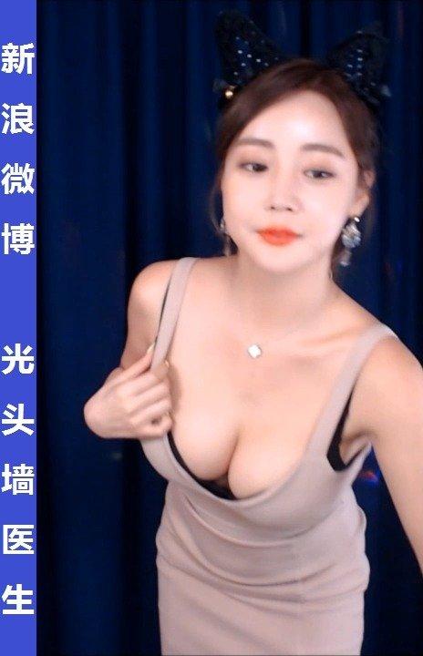 韩国美女主播朴素恩박소은每日系列20190727