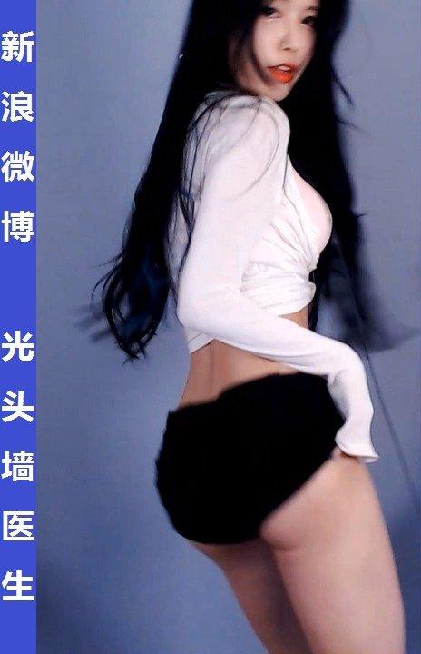 韩国女主播恩彩은채每日系列20190824