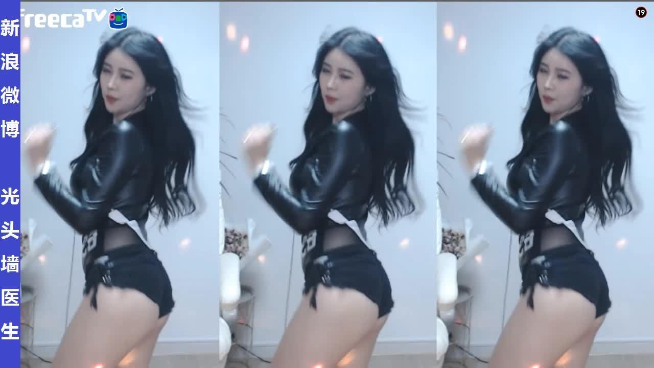 韩国美女主播 loll12(이지아♡) 李智雅 直播热舞剪辑20200601