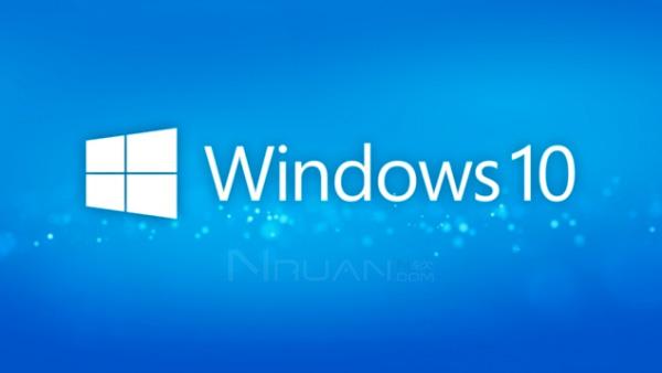 微软:盗版用户升级Windows 10 后桌面有水印的照片 - 1