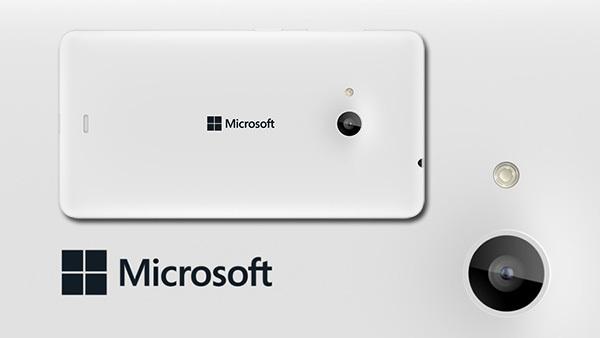 微软手机Lumia 535正式发布 售110欧元的照片 - 1