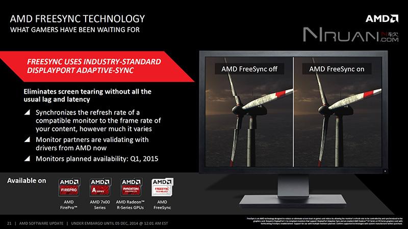NVIDIA:我们支持AMD的技术?做梦吧!的照片