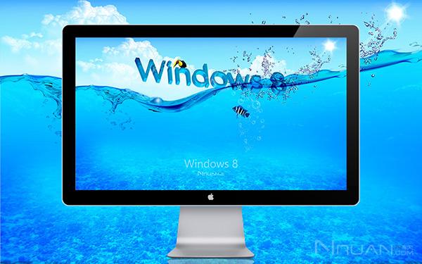 Win8无法获取Win8.1升级更新的原因与解决办法的照片