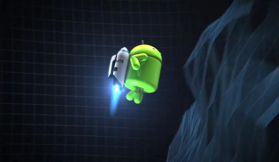 Android设备销量上升 明年平板出货量将超传统PC