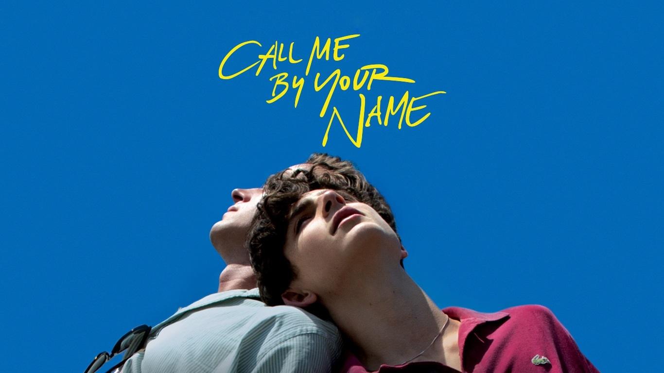 【2017 同性】请以你的名字呼唤我 Call Me by Your Name【奇遇字幕组】