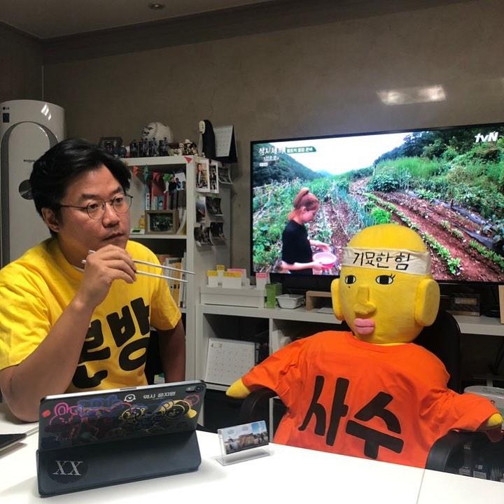 韩国金牌综艺制作人罗英锡年薪高达 40 亿韩元?韩国网友一面倒支持!插图(2)