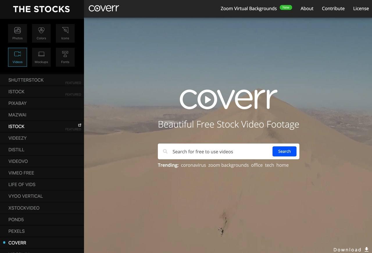 The Stocks 2 —一站式整合免费图库、视频、图标和字体服务插图1