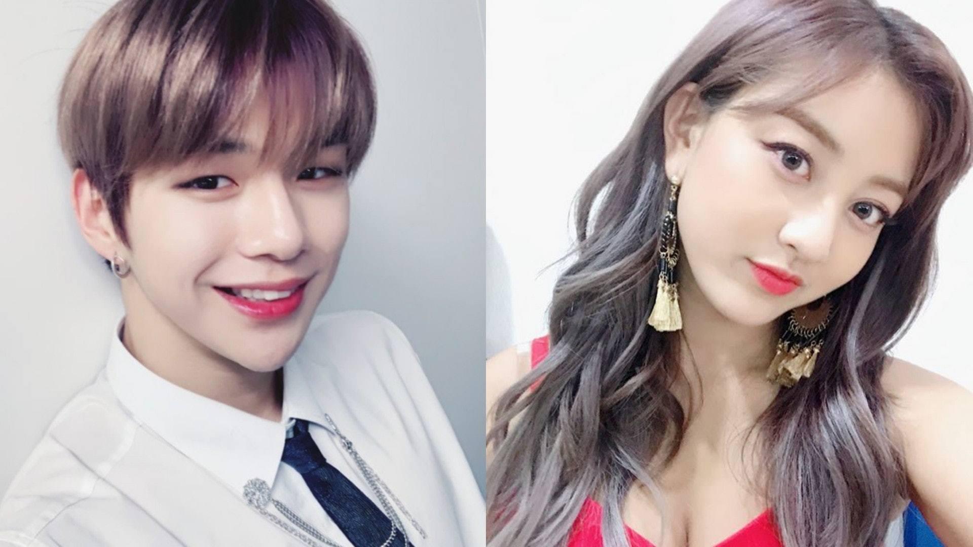 恋爱禁止?这5位韩国偶像因恋情曝光,被韩国粉丝批评插图1