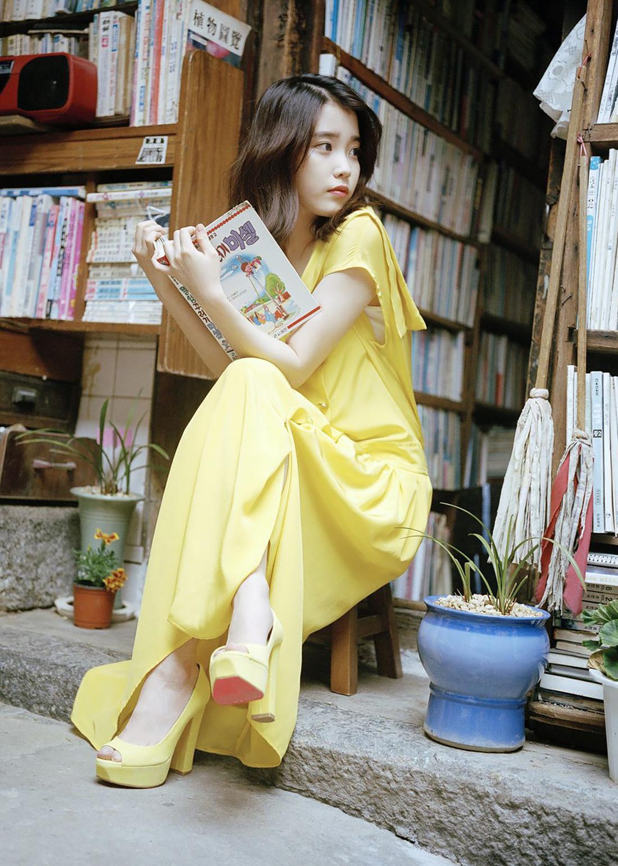跟着偶像一起读书!韩国偶像推荐的这7本书,每一本都值得收藏!插图