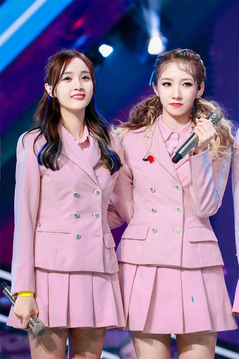 回国参加偶像选秀才是正确的?这9名偶像都曾在韩国出道过!插图(1)