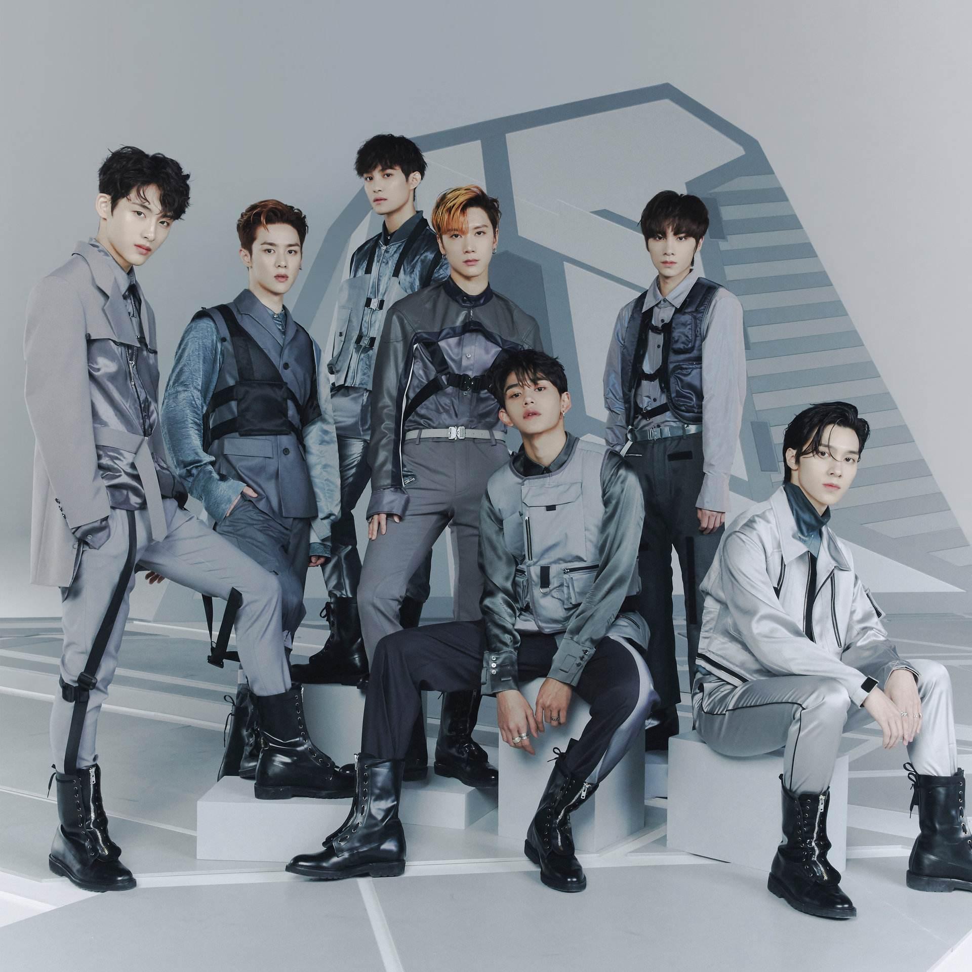 Tumblr公布2020最受欢迎韩国偶像TOP100,防弹少年团再次包揽前7插图9