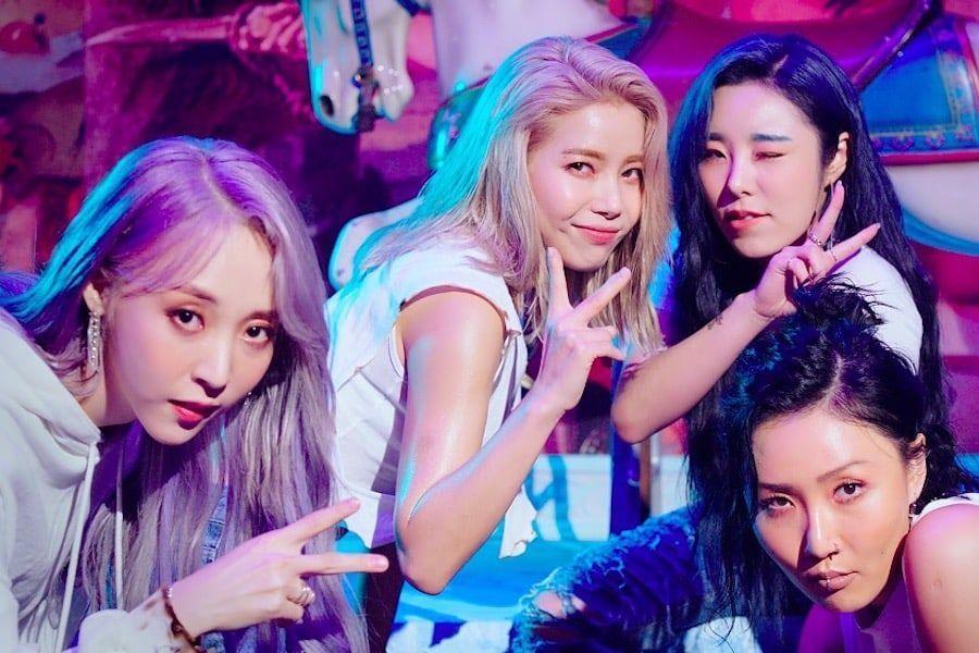 韩国女团实体专辑总销量TOP15,这一团居然能超过少女时代拿下第一!插图4