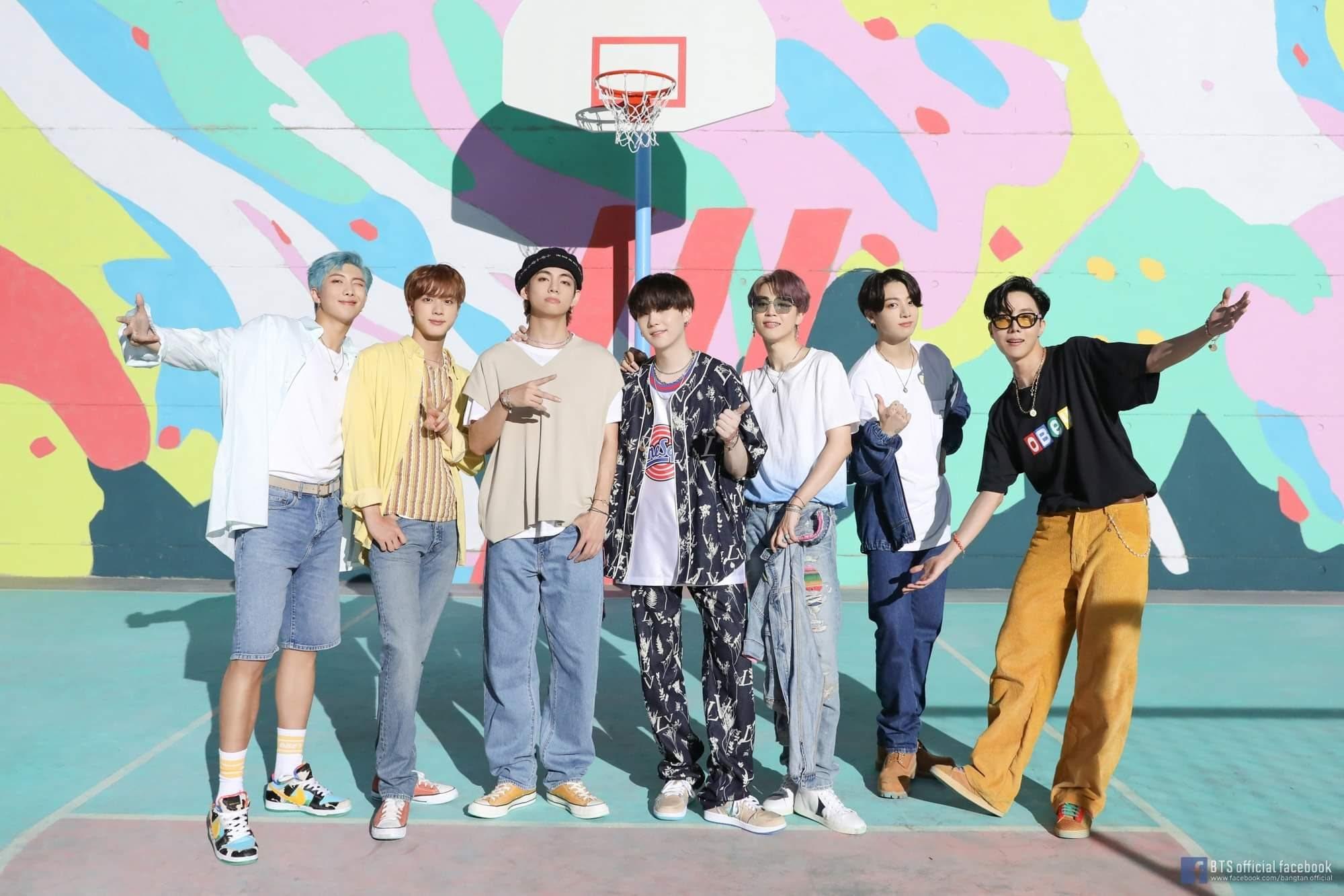2020年韩国Naver搜索量最高的名人TOP3,这位选秀节目冠军选手力压BTS拿下第一插图4