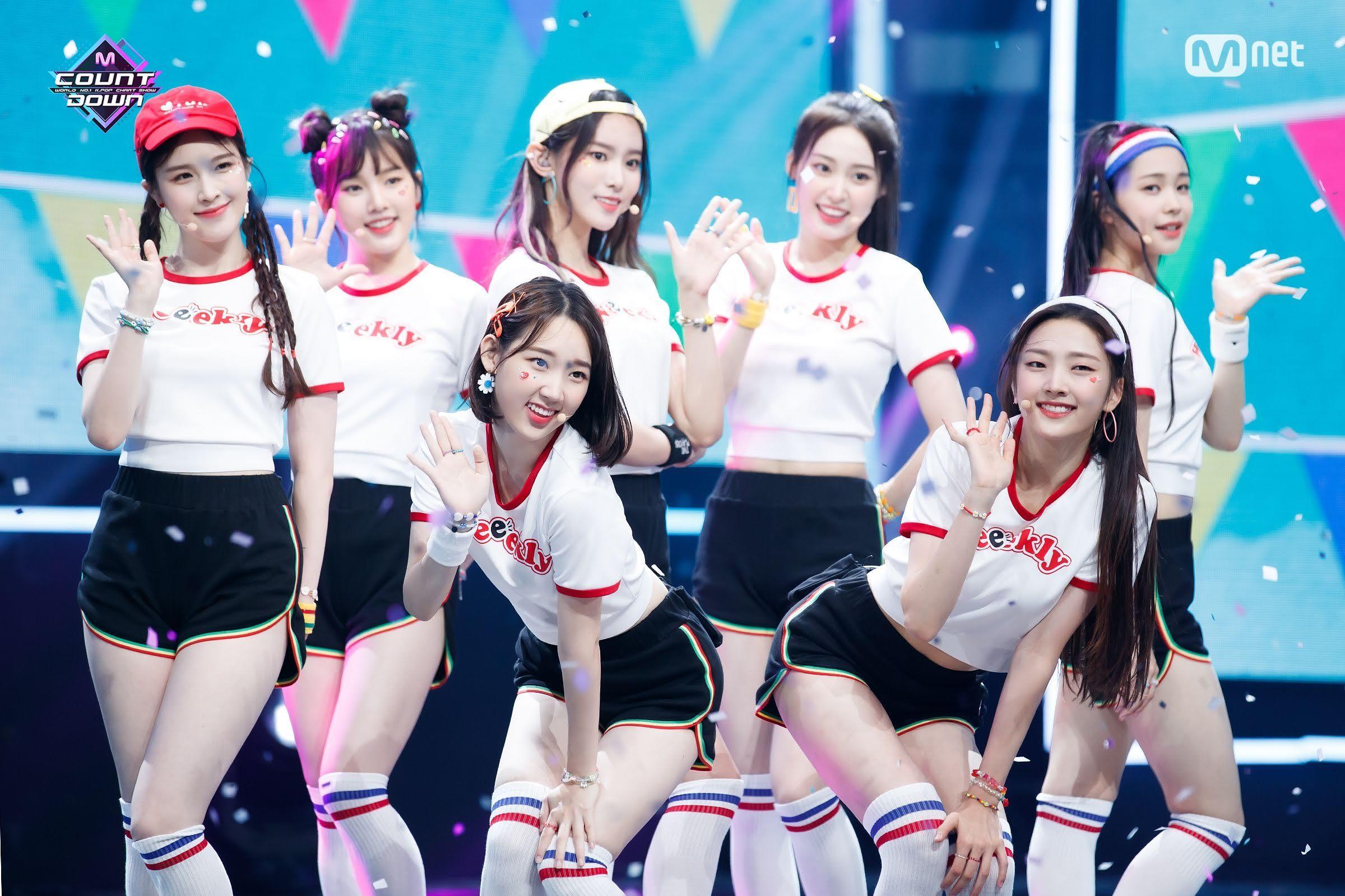 2020年韩国新出道偶像团专辑销量TOP10,已经有3个团专辑销量超过30万张插图5