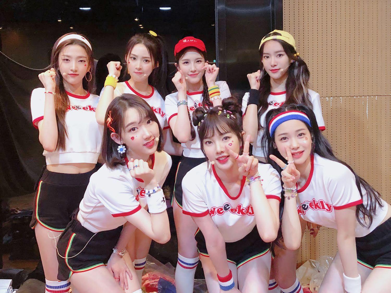 2020年韩国新出道偶像团专辑销量TOP10,已经有3个团专辑销量超过30万张插图6