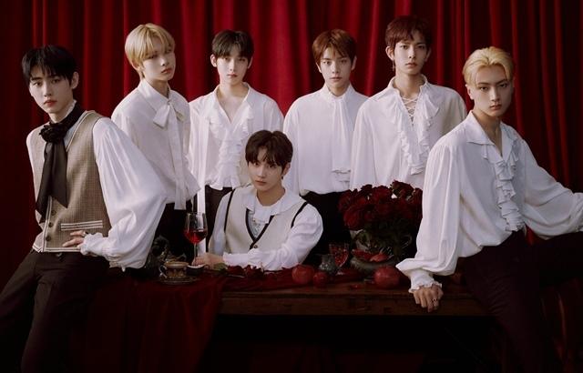 2020年韩国新出道偶像团专辑销量TOP10,已经有3个团专辑销量超过30万张插图16