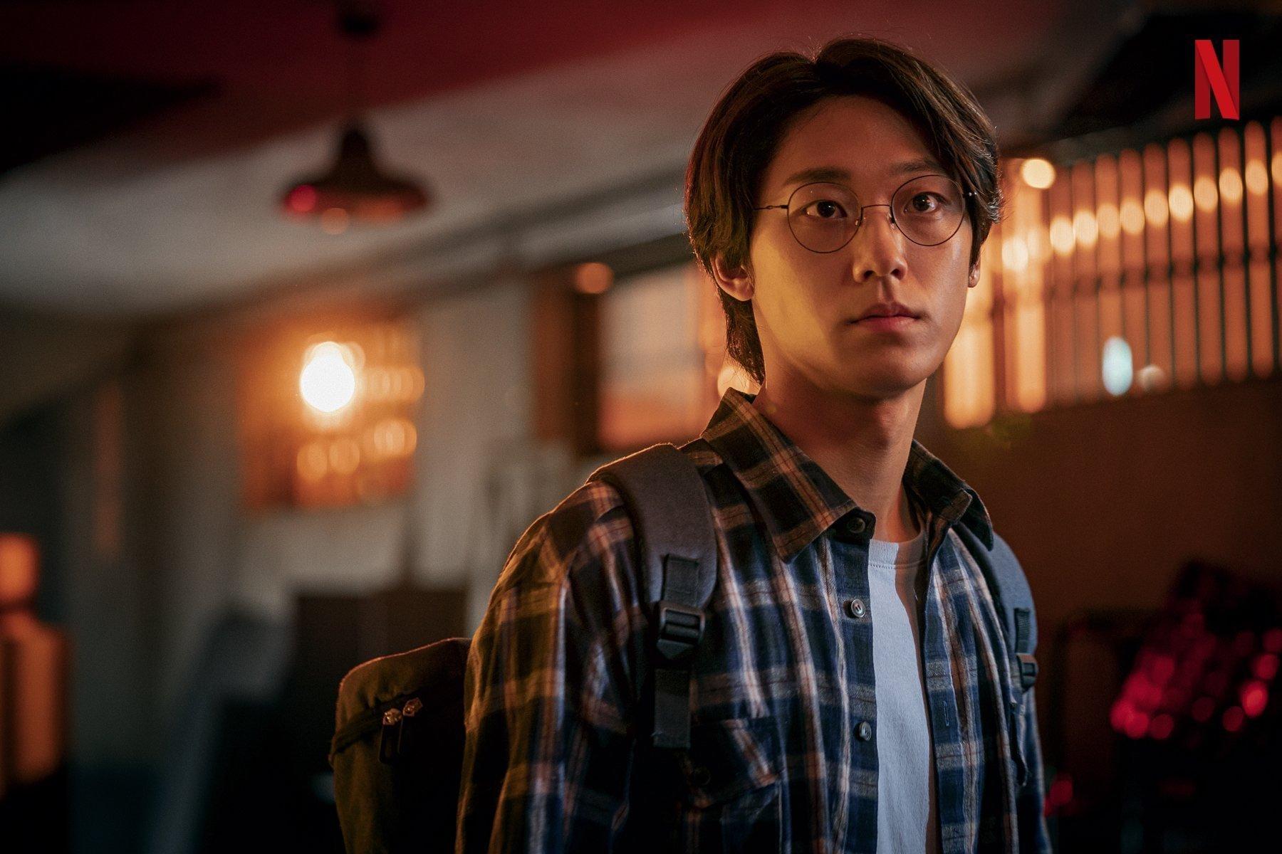 漫改韩剧《甜蜜家园》明天上线Netflix,这些亮点值得大家期待!插图5