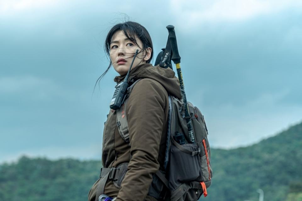 全智贤回来了! 2021这16部韩剧值得期待,你看好哪一部?插图