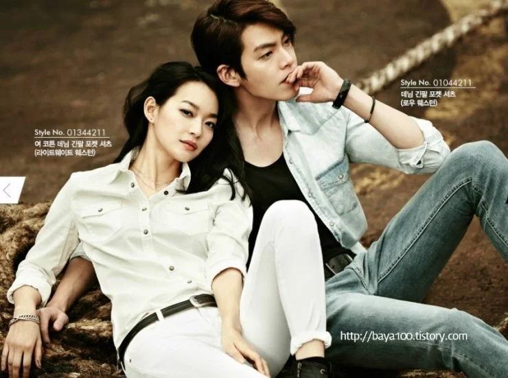 这6位韩国女星表示选男友不看重颜值,但网友看过她们伴侣后,纷纷大呼:根本就是骗人!插图11