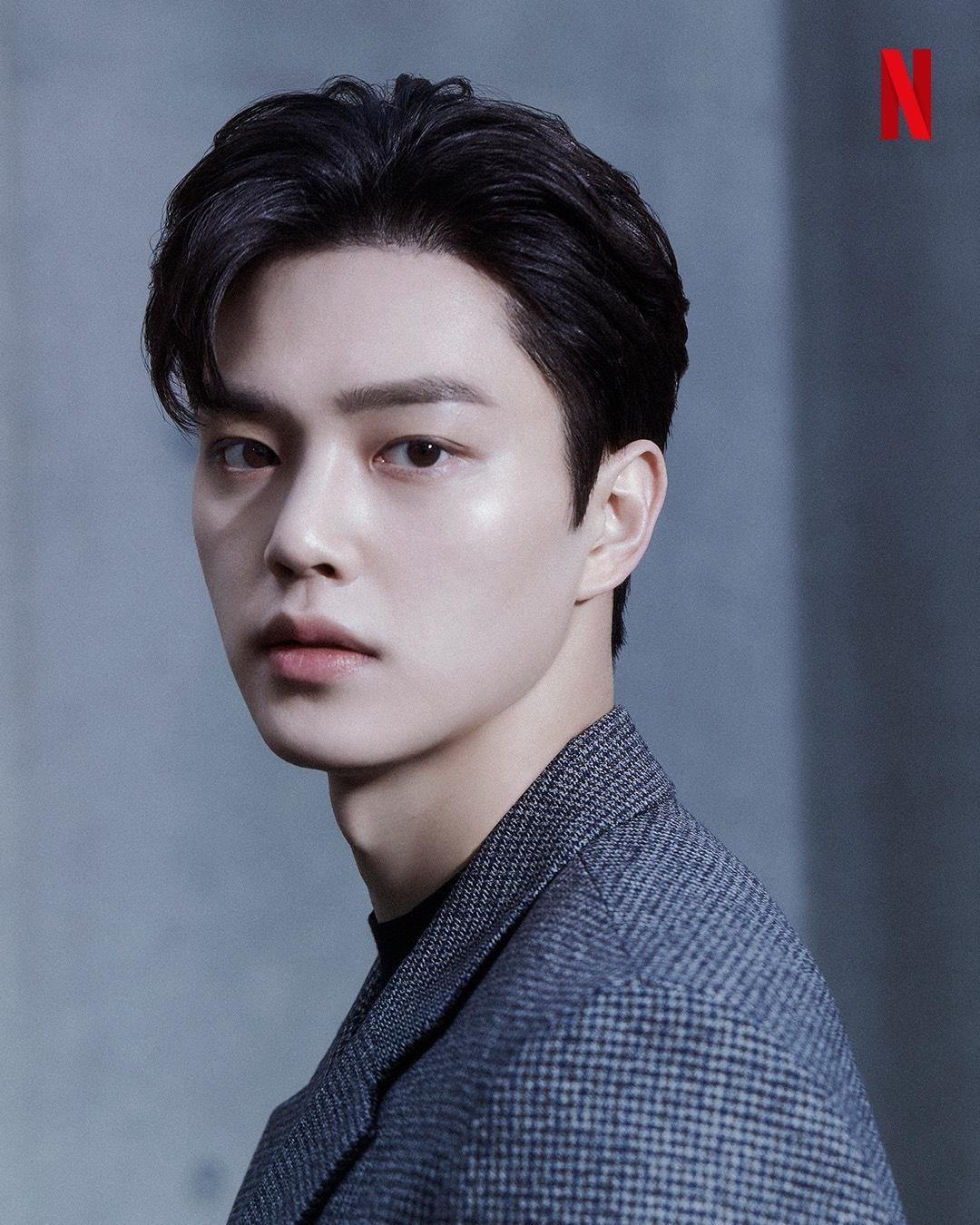 《甜蜜家园》男主宋康将出演三部漫改新剧,网友大呼:韩国「漫改小王子」插图3