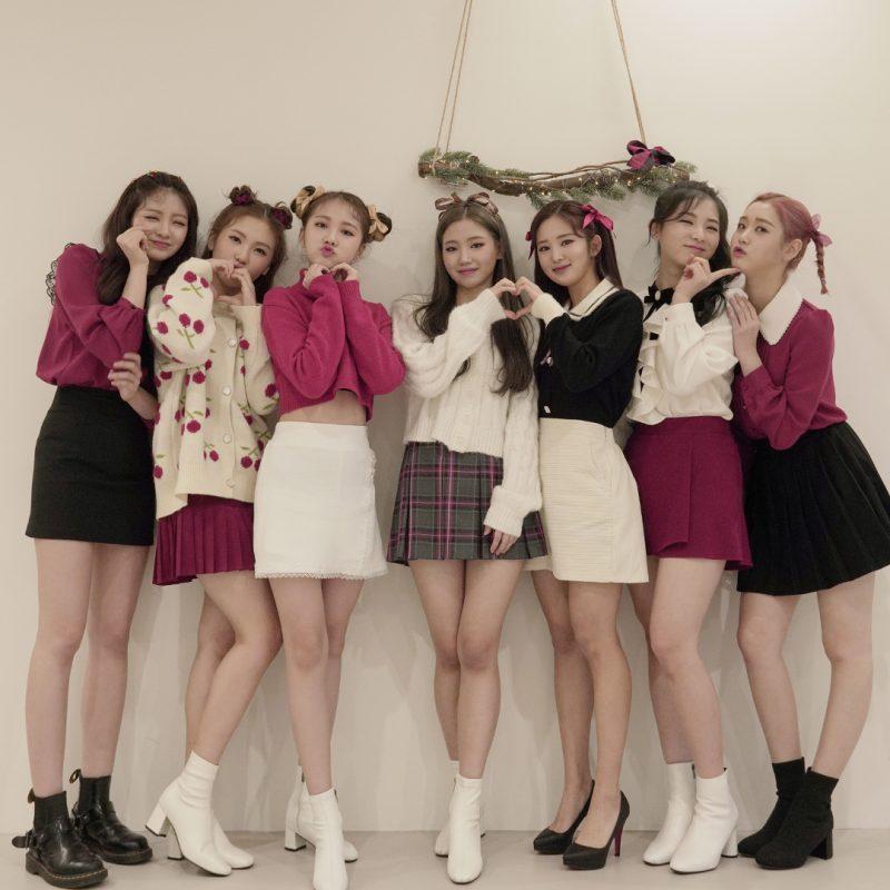 竞争太激烈!2021年这20个韩国新偶像团要出道,你看好哪一团呢?插图11