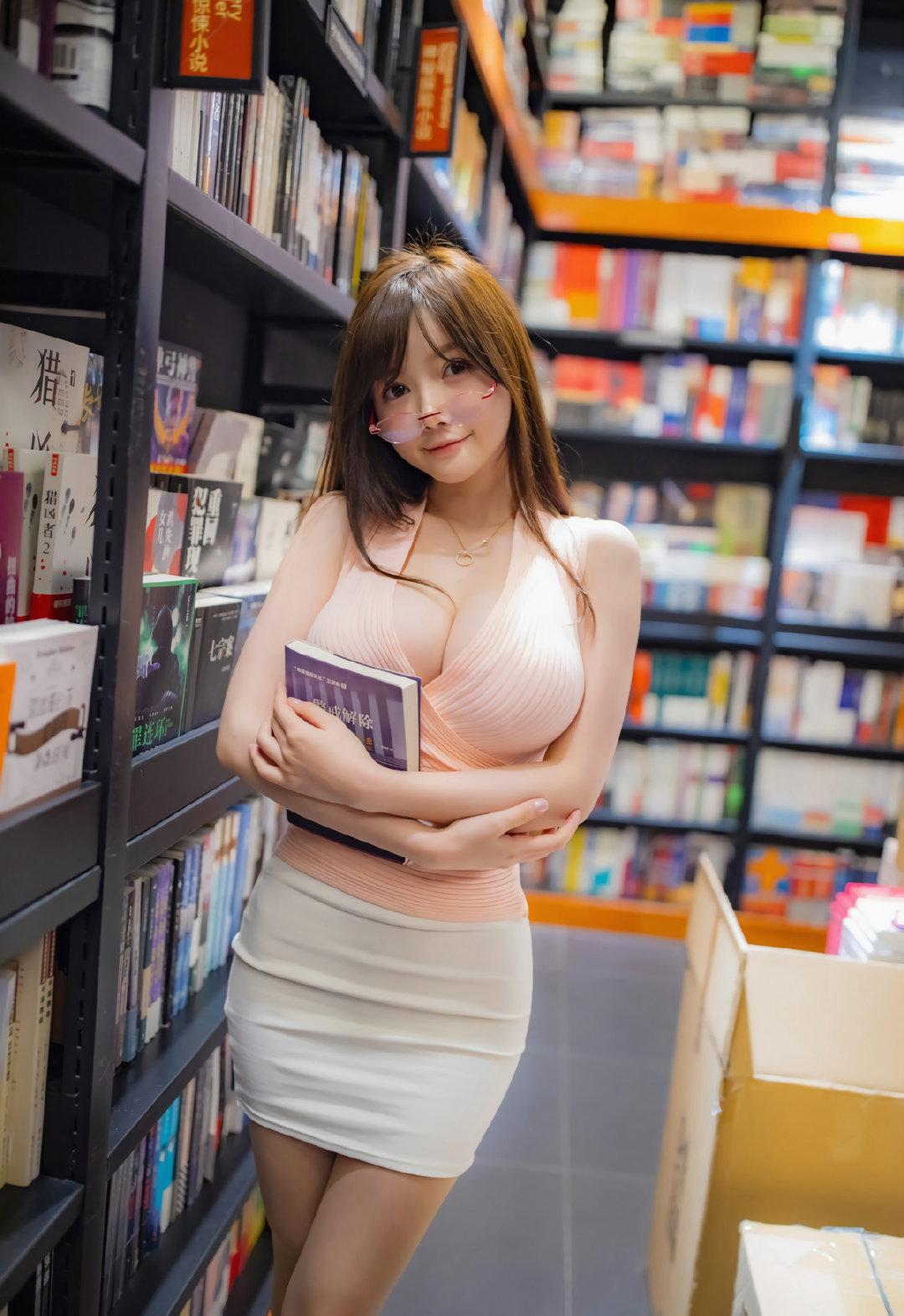 想去图书馆了吗? 第3张