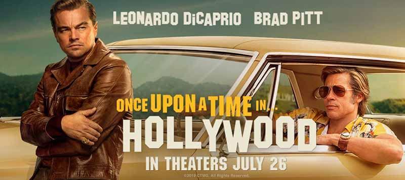 好莱坞往事