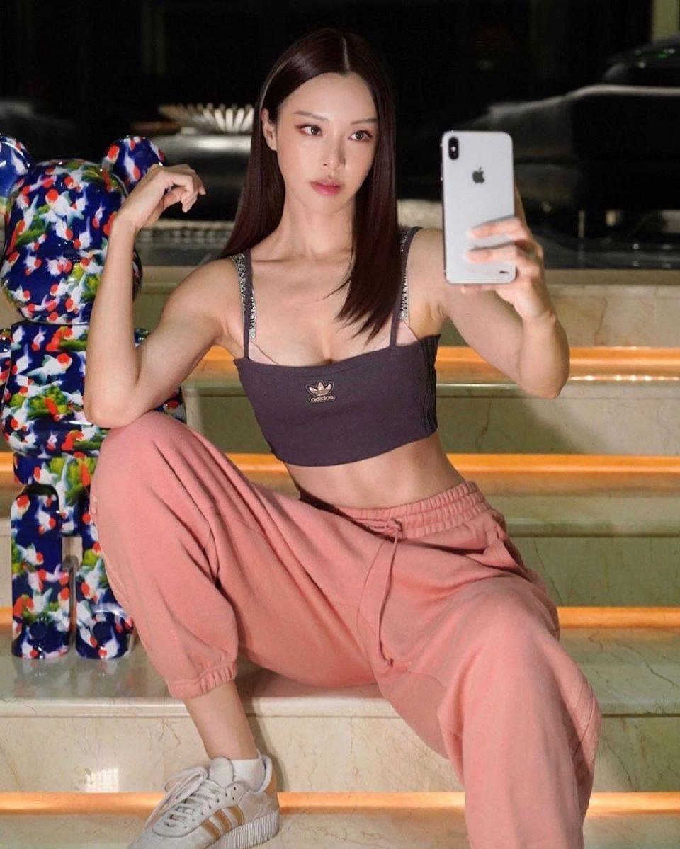 马来西亚美女钢琴家健身女神 cathrynli lee李元玲 第4张