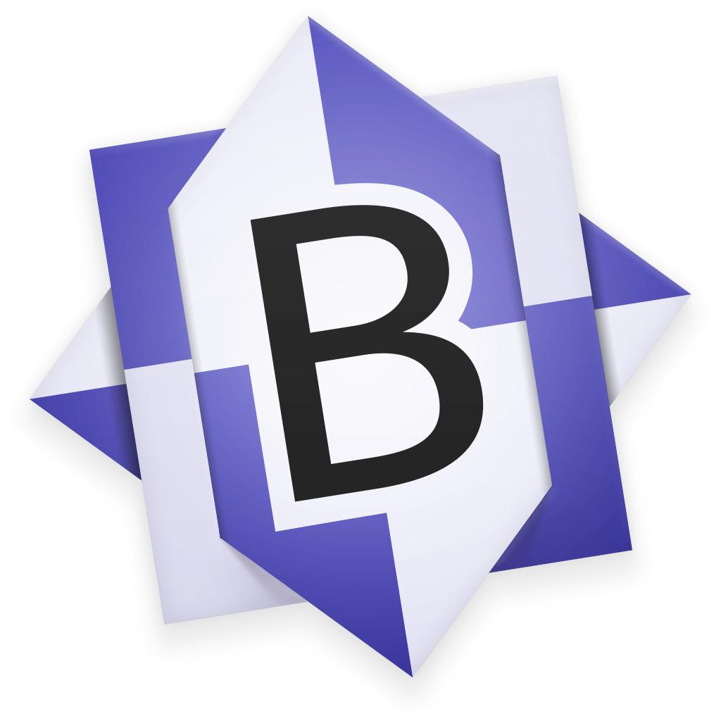 BBEdit 13.0.4 破解版 – 强大专业的HTML文本代码编辑器