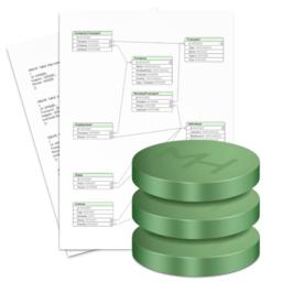 SQLEditor 3.6.2 破解版 – SQL数据库设计工具