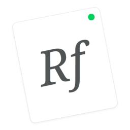RightFont 5.8.2 破解版 – 适合设计师的字体管理工具