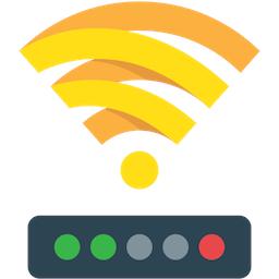 Wifi Signal Strength 1.9 破解版 – WiFi无线信号强度浏览器