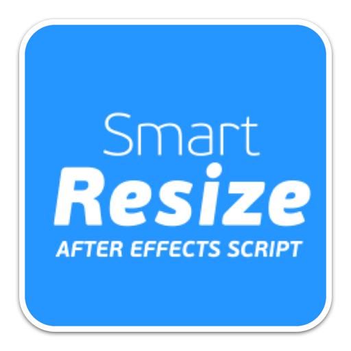 Smart Resize 1.0 破解版 – AE智能调整大小工具