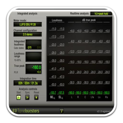 ToneBoosters Plugin Bundle 1.3.5 破解版 – 音频效果器插件合集